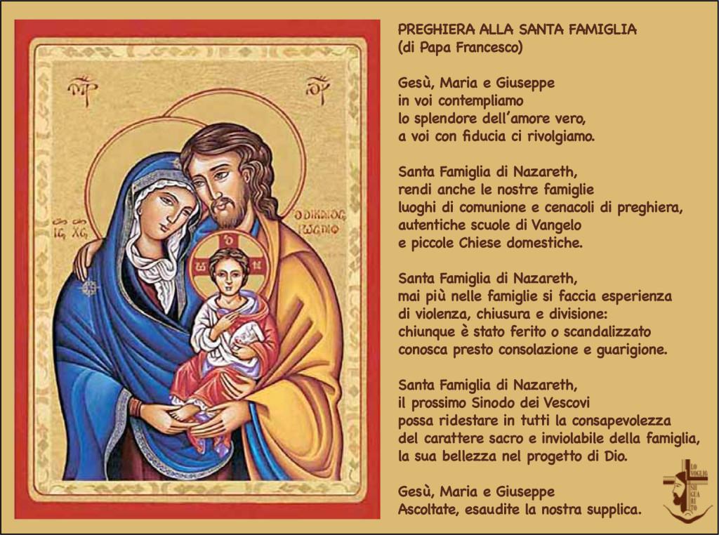 Favoloso Parrocchia Santi Giorgio e Caterina » Pastorale Familiare HU27