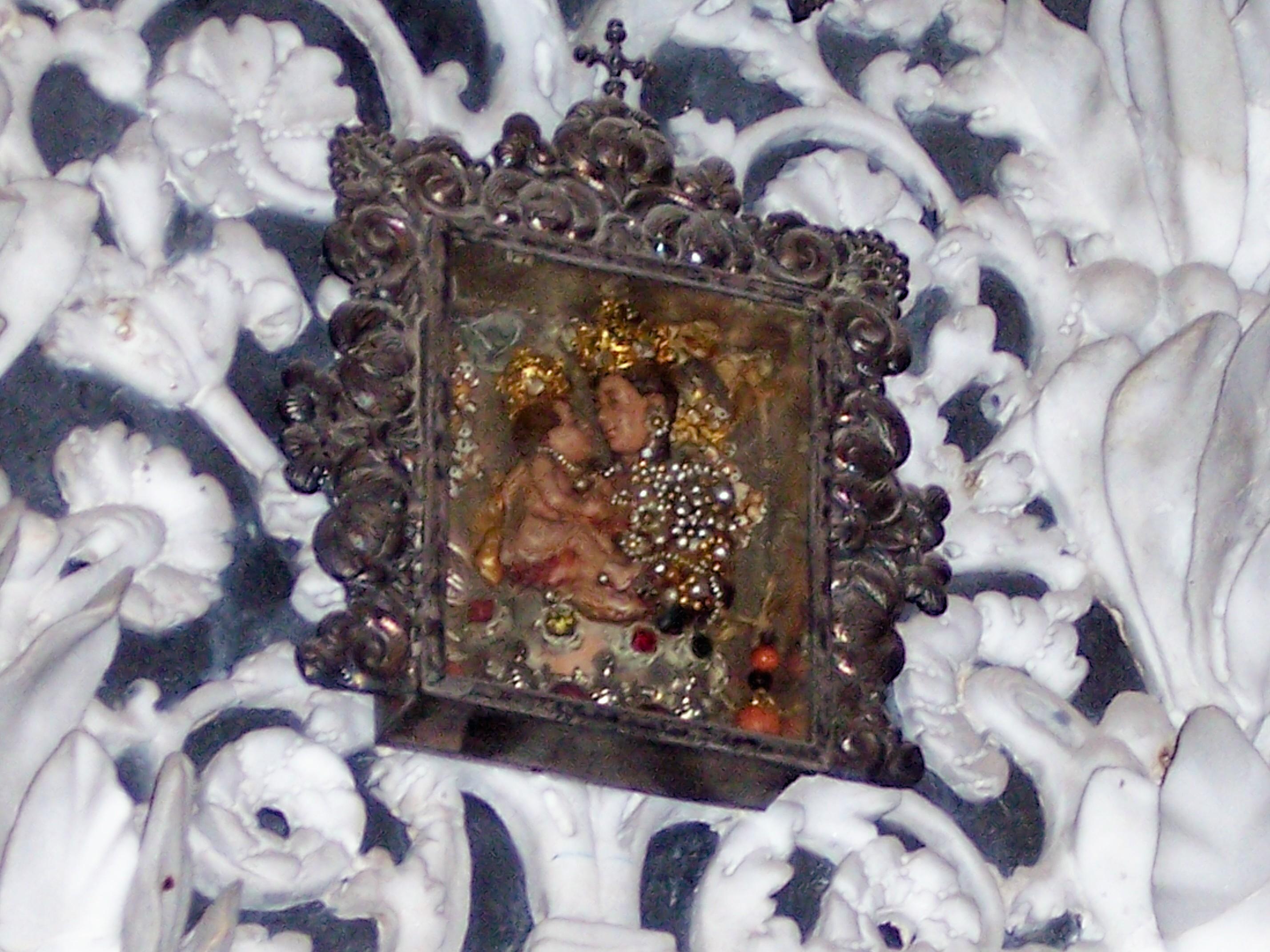 Madonna di Adamo