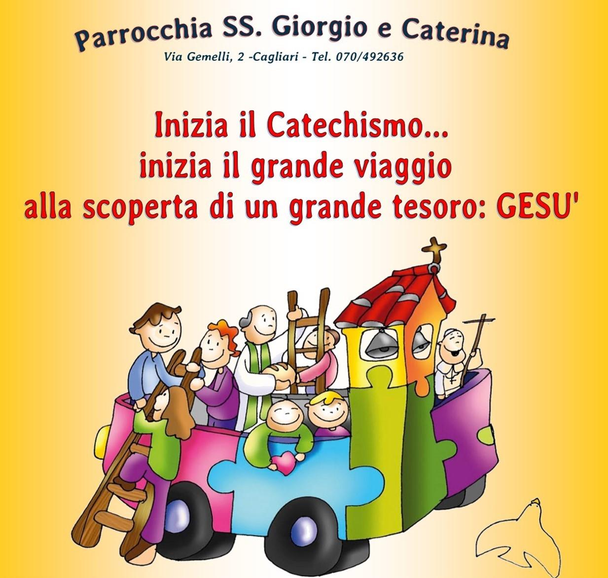 anno-catechistico